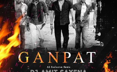 Bollywood Blockbuster, Ganpat, Exclusive Remix, Bollywood, Bollywood Remix, Bollywood Hits, Bollywood Dance, Bollywood Song, Mika Singh, T Series, Movie, Shootout At Lokhand Wala, Sanjay Dutt