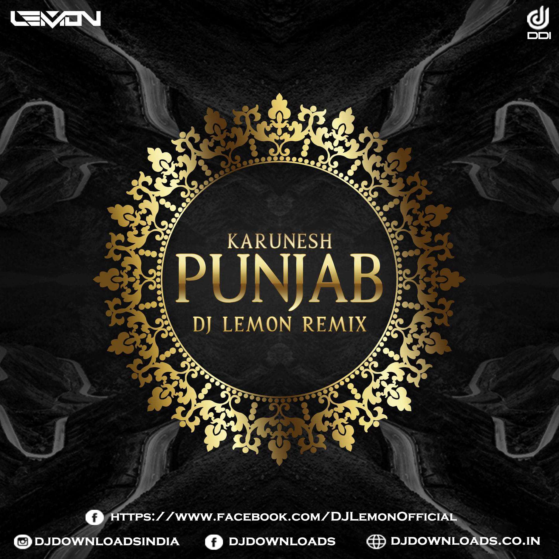 Aao Huzoor Tumko (Remix) – Punjab – Karunesh – DJ Lemon – Dj