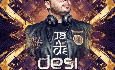 Desi Nation Vol.1 - DJ Chirag Dubai, DJ Chirag Dubai
