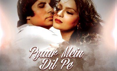 Hindi Old Songs Remix – Dj Downloads India