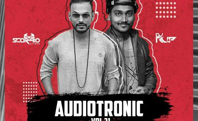 Audiotronic Volume 21, Dj Scorpio Dubai & Dj Rup, Dj Scorpio Dubai, Dj Rup, Audiotronic Volume, Bollywood Remix Music, Bollywood Remixes, Bollywood Remix