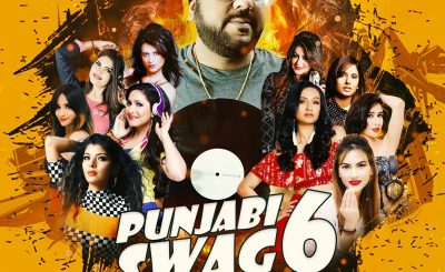Dj Ashmac, Punjabi Music, Punjabi Swag, Volume-6, Bollywood Music