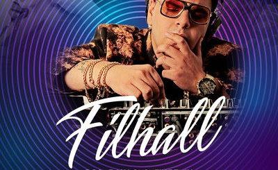 FILHALL (REMIX) - DJ SUE AKA SUSHEIN
