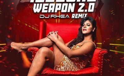 ILLEGAL WEAPON 2.0 (REMIX) - DJ RHEA