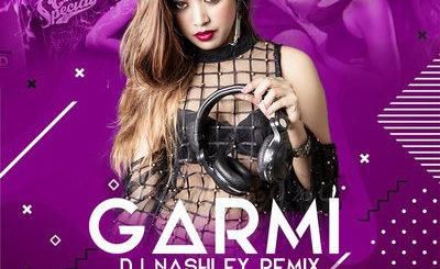 GARMI (REMIX) - DJ NASHLEY