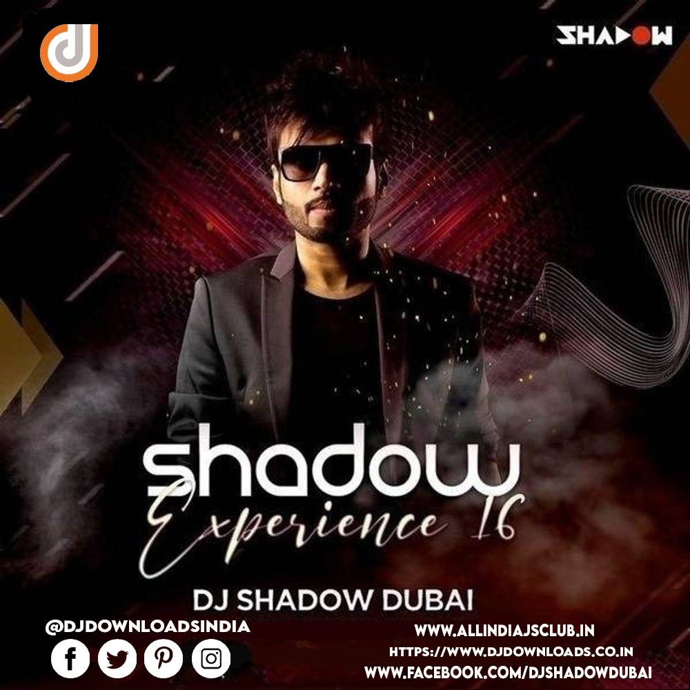 DESILICIOUS 102 DJ SHADOW DUBAI