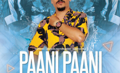 Paani Paani (Remix) - DJ VICKY NYC