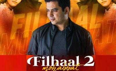 Filhaal 2 Mohabbat (Remix)