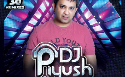 DJ PIYUSH BAJAJ & BOLLYWOOD LEGENDS (Album)