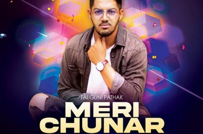 Meri Chunar (Remix) -Falguni Pathak - DJ Dexxnor