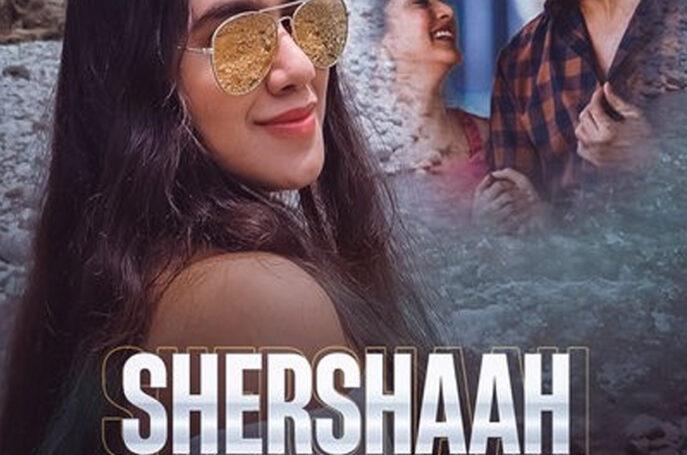 Shershaah Medley Acoustic Version - Gauri Amit B